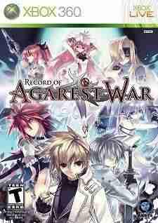 Descargar Record Of Agarest War [English][USA] por Torrent